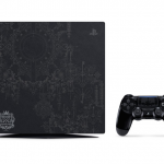 『PlayStation®4 Pro KINGDOM HEARTS III LIMITED EDITION』について