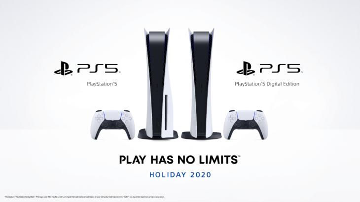 『PlayStation5』(PS5)の予約販売開始!!